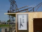 Feriger Pavillon AG AST Transparent